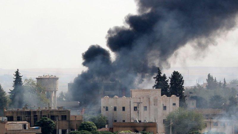Syrie: l'armée de Bachar al-Assad se rapproche de la Turquie