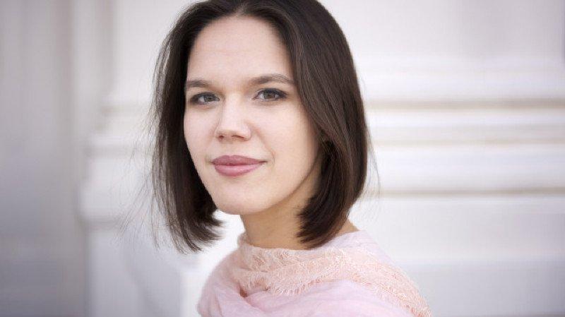 Estelle Poscio - Musique baroque