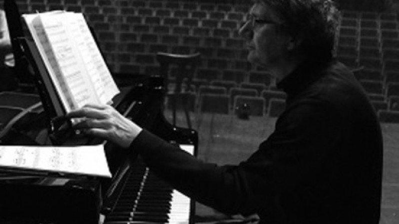 Trio clarinette, alto et piano