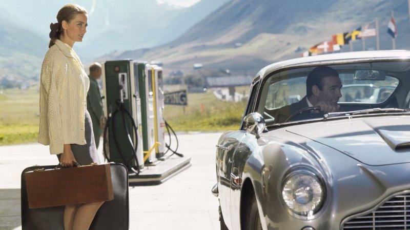 Entre Heidi et James Bond, la Suisse fait son cinéma à Morges