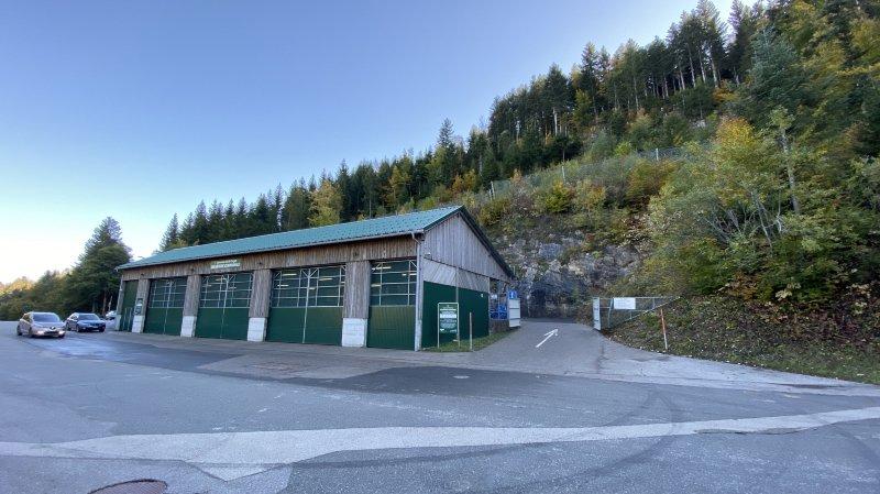 Saint-Cergue: «nous n'avons pas de plan B pour la zone artisanale»