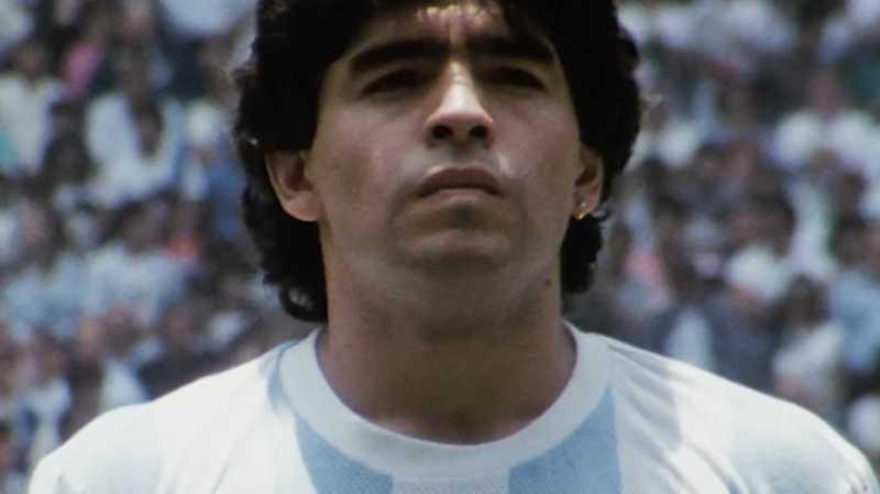 VdR On Tour – Diego Maradona