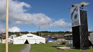 Jura: un accident endeuille le festival du Chant du Gros