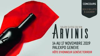 Arvinis