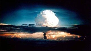 Menace nucléaire: une vidéo du CICR a été vue 6 millions de fois en une semaine