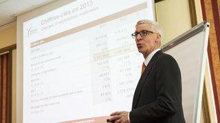 Genolier: Denis Matthey, directeur financier de Romande Energie, a succombé à un cancer