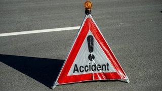 Morges: une conductrice de 43 ans décède dans un double accident sur l'A1