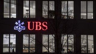 Banques: UBS évite un procès en Italie contre plus de 10millions d'euros