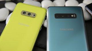 Faille de sécurité: Samsung conseille d'effacer les empreintes digitales sur ses smartphones