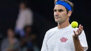 Tennis – Masters 1000 de Shanghaï: un premier match délicat pour Roger Federer