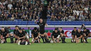 Rugby – Coupe du monde 2019: les All Blacks remportent le premier choc du tournoi