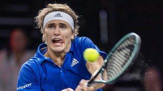 Tennis – Laver Cup: l'Europe remporte la troisième édition
