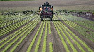 Pesticides: le projet pour protéger les nappes phréatiques se précise