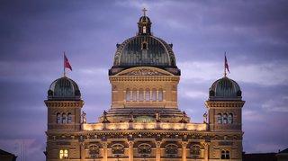 Vaud: Verts et vert'lib rigolent, pas l'UDC et le PDC