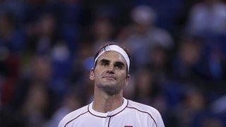 Tennis - Masters 1000 de Shanghai: Federer éliminé en quart de finale par Zverev