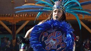 Trump fête Colomb au lieu des Amérindiens