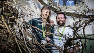 Nyon: deux finalistes pour le Prix du développement durable