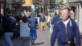 Nyon: pas d'ouverture prolongée des commerces le samedi