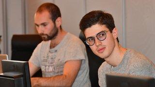Nyon: mini-débats, rock et electro pour motiver les jeunes à voter