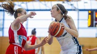 Coupe de Suisse: le Nyon Basket Féminin passe sans encombre