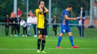 «Fast foot»: Au Stade Nyonnais, la «une» rigole, la «deux» dégringole…