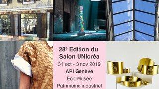 UniCréa Genève
