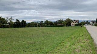 Nyon: Orllati veut construire un quartier de 19 villas