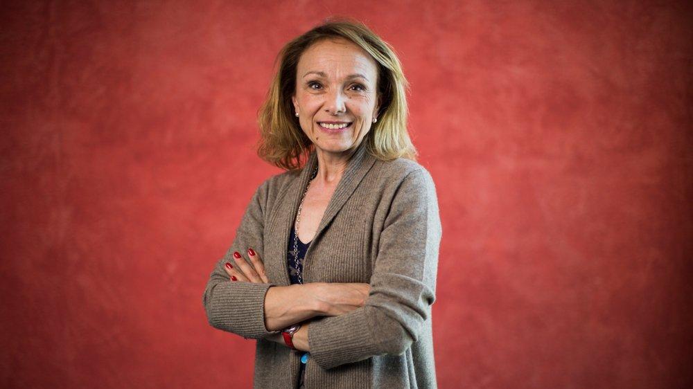 Elvira Rölli s'est vu retirer les dossiers de l'aménagement du territoire et de la police des constructions.