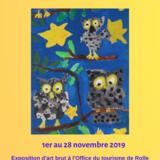 Exposition de Ursula Künzi