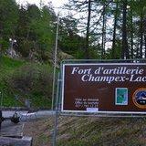 Visites guidées du fort d'artillerie