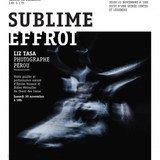 SMArt - Sublime effroi - Liz Tasa