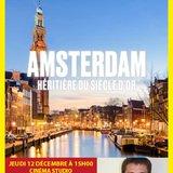 Grande première-connaissance du monde: Amesterdam