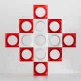 Exposition : Àngel Duarte Paraboloïde Hyperbolique