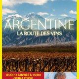 Grande première-connaissance du monde: Argentine