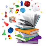 Fête du livre et du jeu