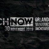 Technow w/ Jackswell, Orlando Da Vinci & Vandouest