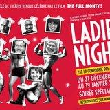 Ladies Night (The Full Monty)