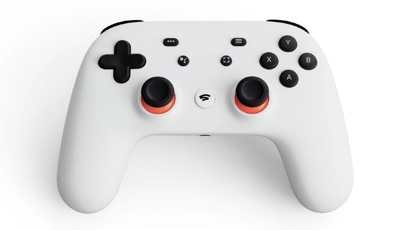 Pour pouvoir se connecter à Stadia, il suffira d'une manette, d'un écran et d'un appareil Chromecast.
