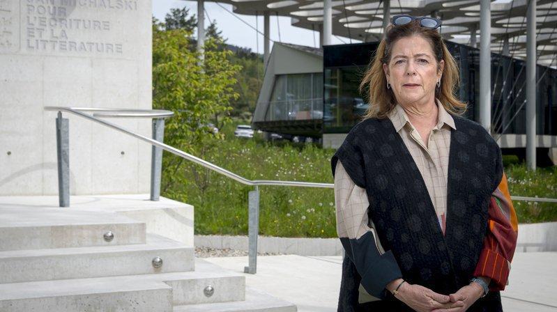 L'éditrice Vera Michalski reçoit le Mérite cantonal vaudois