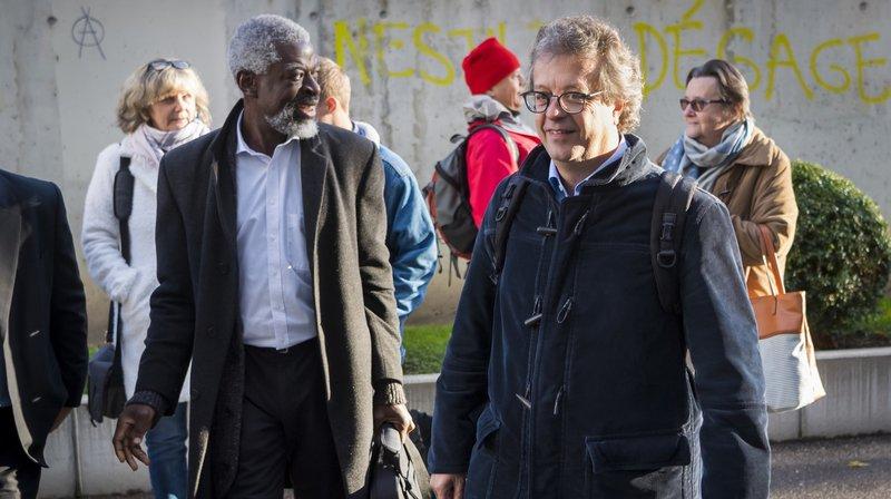 Crise à Vevey: quarante jours-amende requis contre les municipaux