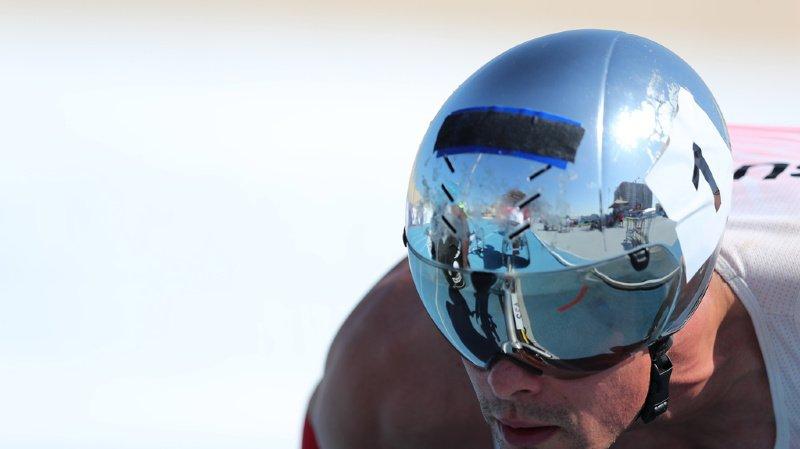 Para-athlétisme - Mondiaux de Dubaï: pas de titre mondial pour Marcel Hug, mais une 3e médaille