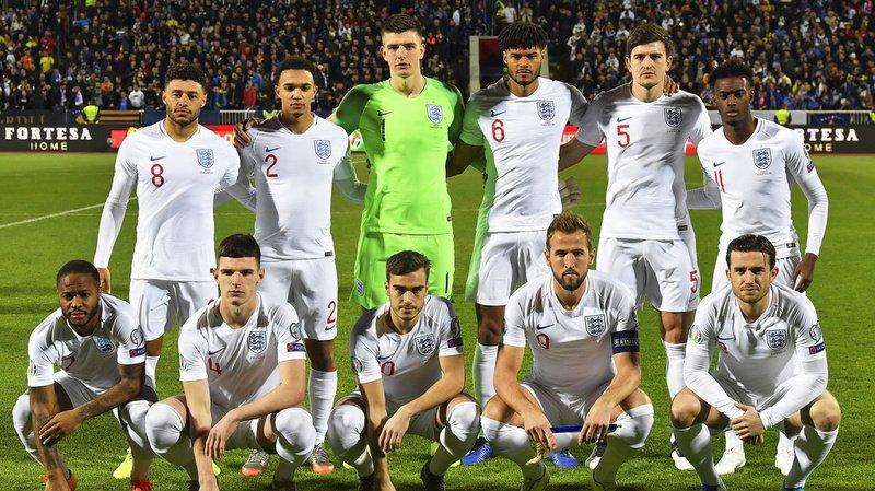 Football – Euro 2020: l'Angleterre et la France victorieuses