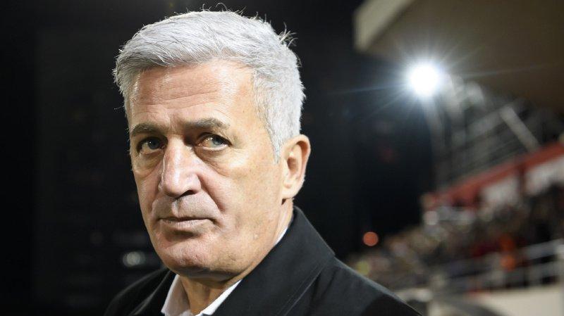 Depuis sa nomination à la tête de l'équipe nationale en 2014, Vladimir Petkovic n'a jamais raté une grande compétition internationale.