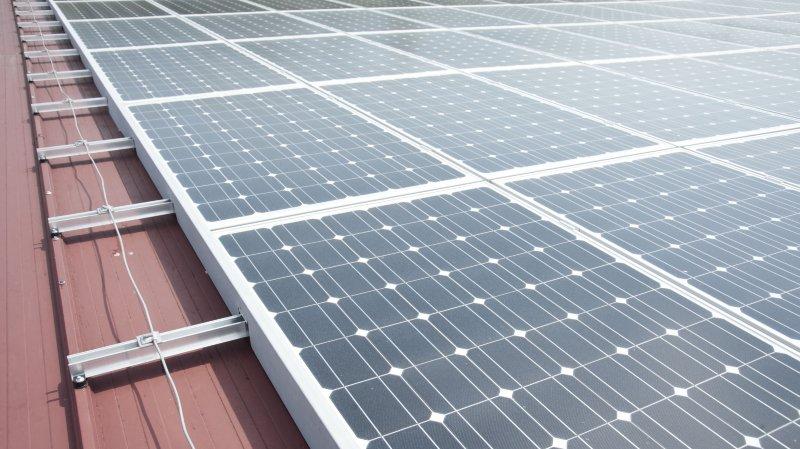A Bassins, des panneaux solaires sèment la discorde