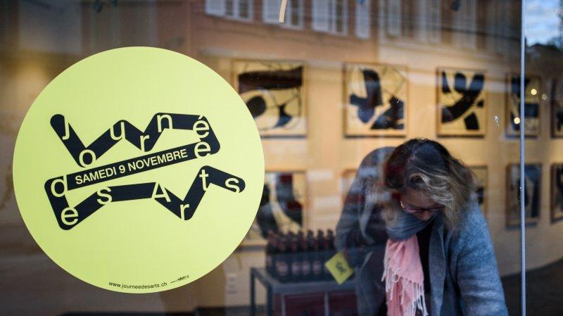 A Nyon, la Journée des arts remplit galeries et musées