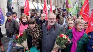 Fédérales 2019: le duo rose-vert va continuer de régner sur Genève