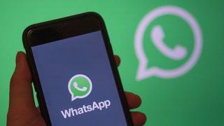 Cybersécurité: WhatsApp poursuit une entreprise israélienne pour espionnage