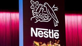 La nourriture personnalisée, «prochaine frontière» pour Nestlé