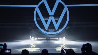 Conduite autonome: Volkswagen s'attaque aux pionniers américains
