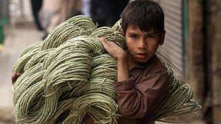 La Suisse et l'ONU appellent les enfants à «réclamer leurs droits»